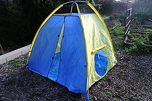 Sure Luxury Kids Play Tent for Camping Indoors or Outdoors Children Play Tent for Kids