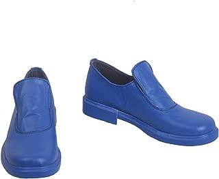 Saiki Kusuo no Sai-nan Kusuo Saiki Kusuo Cosplay School Shoes Boots S008