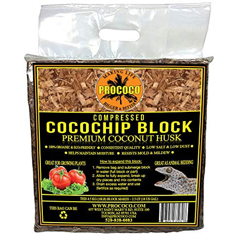 Prococo CocoChip