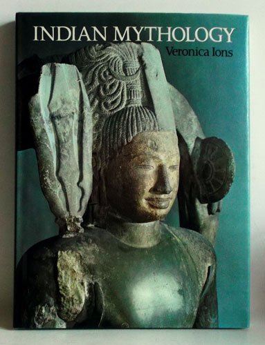 INDIAN MYTHOLOGY Mamlyn Mythology Series