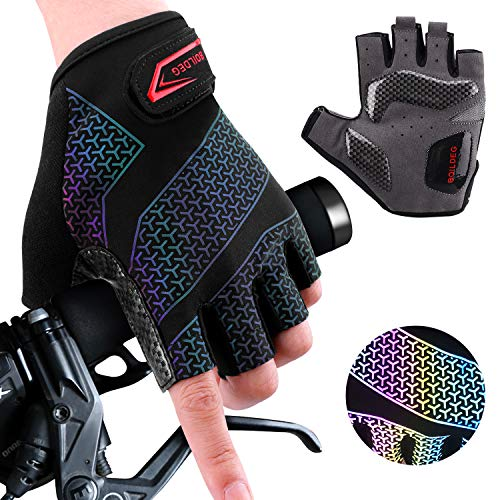 boildeg Cycling Gloves Bike Glov...