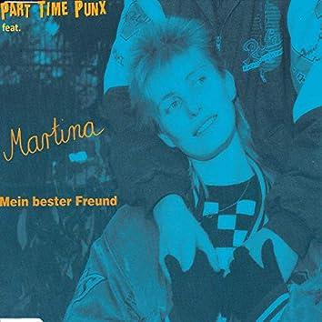 Mein Bester Freund (feat. Martina)