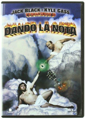Tenacious D: Dando La Nota [DVD]