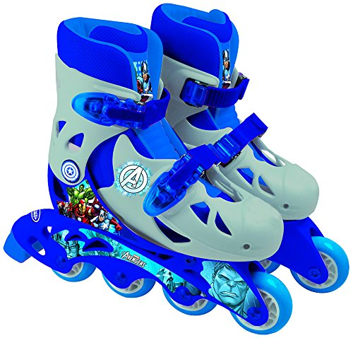 Avengers - Oave017 - Rollers - In Line Taille 30-33