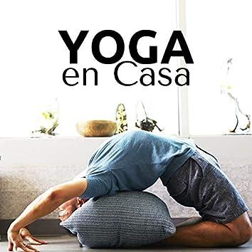 Yoga en Casa: 120 Minutos para Prinicipiantes