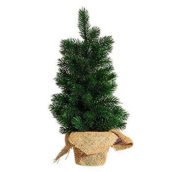 Kurt Adler 18-Inch Mini Pine Tree