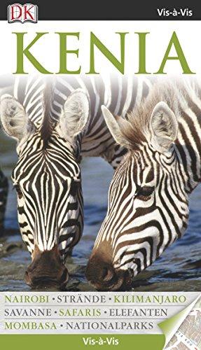 Vis-à-Vis Reiseführer Kenia