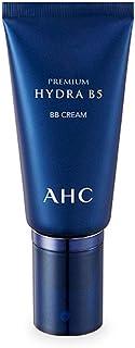 AHC Premium Hydra B5 BB Cream 50ml / Brightening + Wrinkle Care + UV Protection (SPF 50+, PA+++)