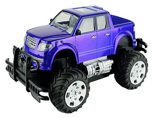 Black Temptation Télécommande SUV Off-Road Gift Véhicules Enfants