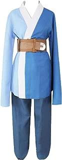 Mitsuki Cos Uzumaki Boruto Cosplay Costume Japanese Kimono Outfit