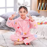 Zoom IMG-1 blossomlife pigiama per ragazzi morbido