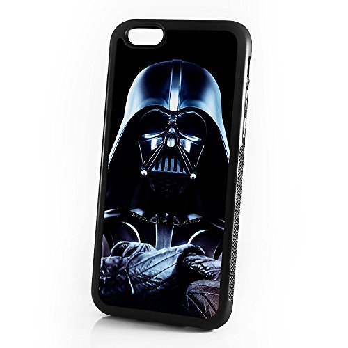 ( For iPhone 6 6S ) Phone Case Cover - HOT0125 Starwars Darth Vader