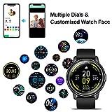 Zoom IMG-2 smartwatch 1 3 schermo rotondo