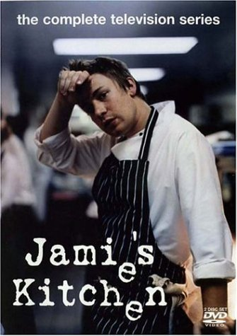 Jamie's Kitchen: the Max 67% OFF television Ranking TOP14 complete series