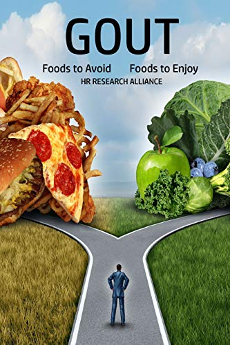 Gout: Foods to Avoid - Foods to Enjoy