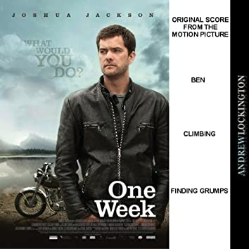 """""""Ben"""" from the Motion Picture """"One Week"""""""