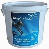 Blue Horizons Large Multifunction 200g Tablets - Tub of 5 KG