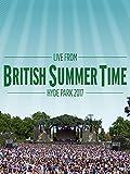 British Summer Time: Hyde Park 2017