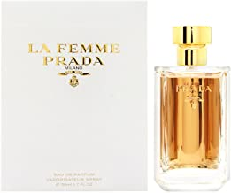 Prada La Femme by Prada for Women 1.7 oz Eau de Parfum Spray