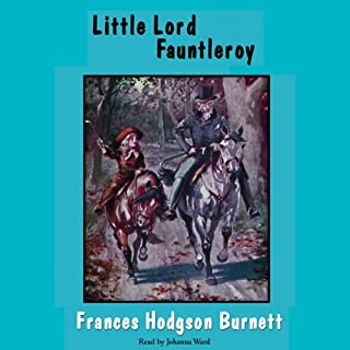 Little Lord Fauntleroy cover art