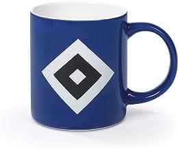 Hamburger SV Heren koffiekop, blauw, 11,5