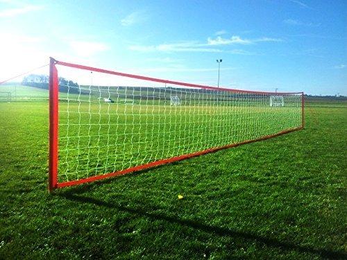 ELF Sports Fußball-Tennis Netz, 9,00 m