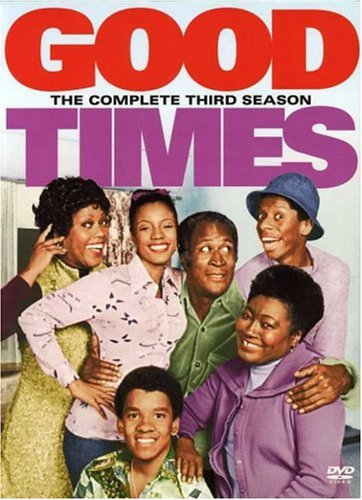 Good Times - The Complete Third Season [RC 1]