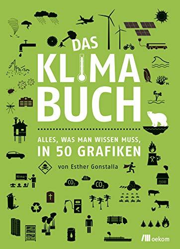 Das Klimabuch: Alles, was man wissen muss, in 50 Grafiken