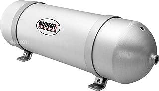 3 gallon seamless air tank