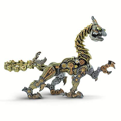 Safari Ltd. Steampunk Drache 100198