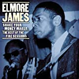 Shake Your Money Maker: The Best Of The Fire Sessions