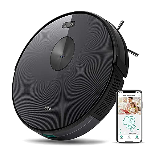 Trifo Robotic Vacuum Cleaner 2000Pa Suction Power