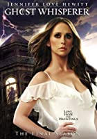 Ghost Whisperer: Final Season [DVD] [Import]