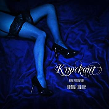 Knockout / Riot in the Streets (Single)