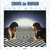 Songtexte von Chris de Burgh - Best Moves