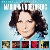 Songtexte von Marianne Rosenberg - Original Album Classics