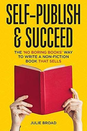 Self-Publish & Succeed