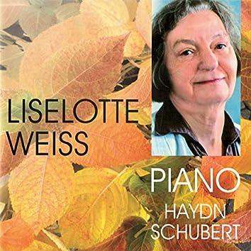 Haydn Schubert
