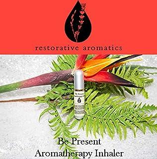 Be Present Aromatherapy Inhaler