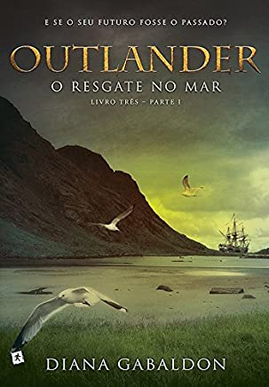 Outlander, o Resgate no Mar - Volume 1
