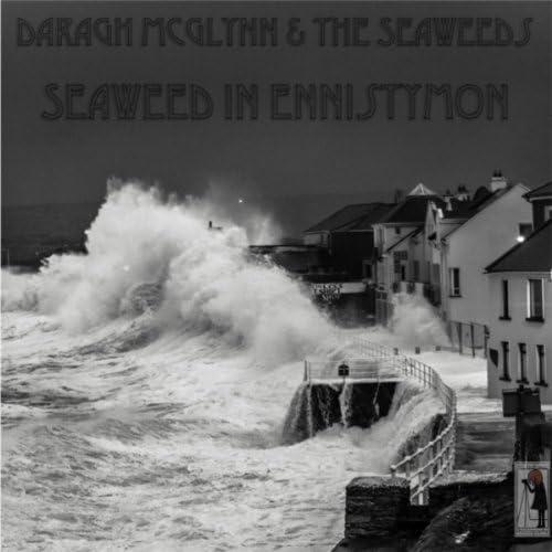 Daragh McGlynn and the Seaweeds