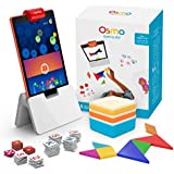 Osmo - Genius Kit for Fire Tablet - 5 Hands-On...