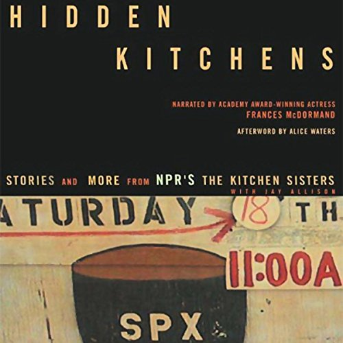 Hidden Kitchens Titelbild