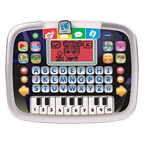 VTECH - 80-139475 - Tablette - Petit Genius Kid - Version FR