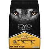 Evo Grain Free Turkey And Chicken Formula Small Bites Dry Dog Food,...