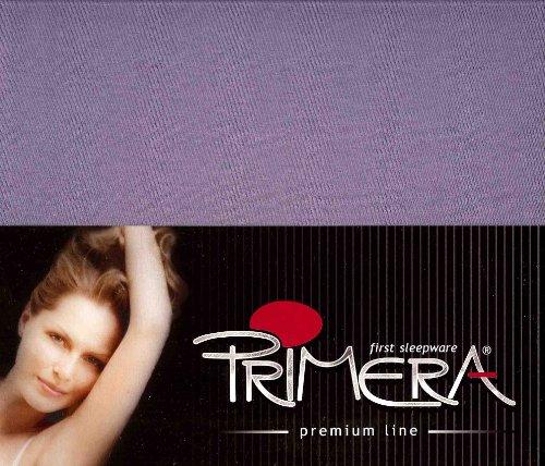 Jersey - Spannbetttuch, Spannbettlaken Primera/Material: Jersey aus 100% Baumwolle/Farbe: 670 lila/passend für: 180-200 x 200 cm