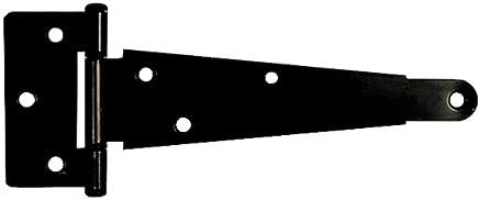 Croix Penture anglaise T Charni/ères en T de bandes enroul/é 300/mm moiti/é lourd galvanis/é