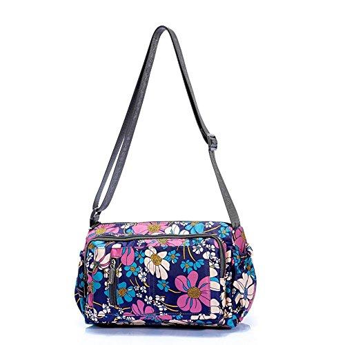 Sincere® sac de loisirs / Messenger / sac bandoulière-4