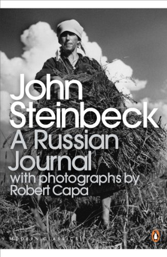A Russian Journal (Penguin Modern Classics) (English Edition)