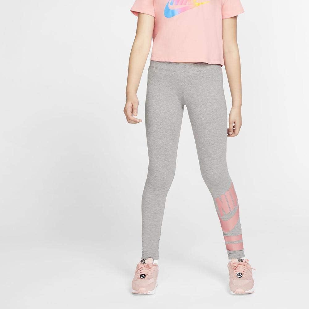 NIKE Sportswear Leggings Graphic - Mallas Niñas